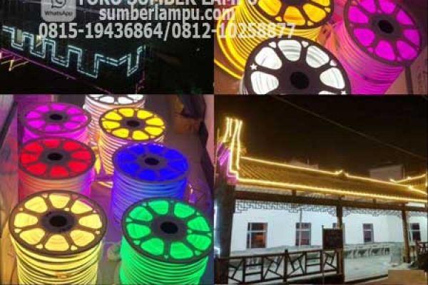 neon flex led