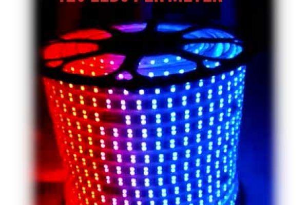 lampu selang led 5050 rgb