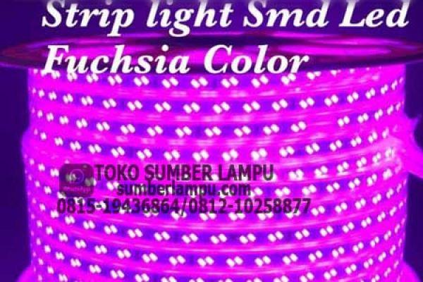lampu strip led