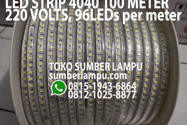 led strip 4000k