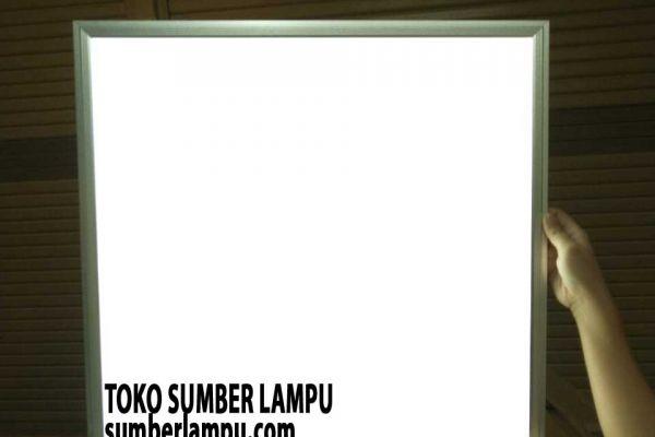 lampu panel 60x60 cm