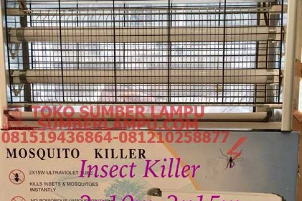 lampu insect killer