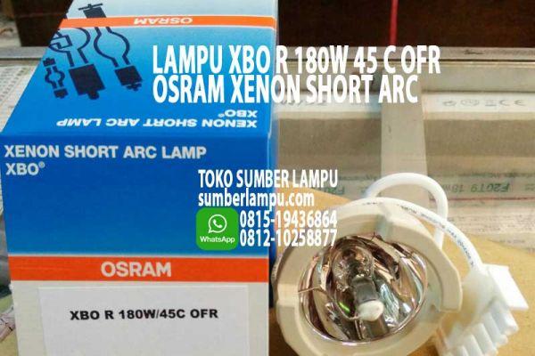 lampu xenon 180w osram