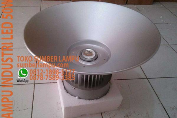 lampu gantung highbay 50w