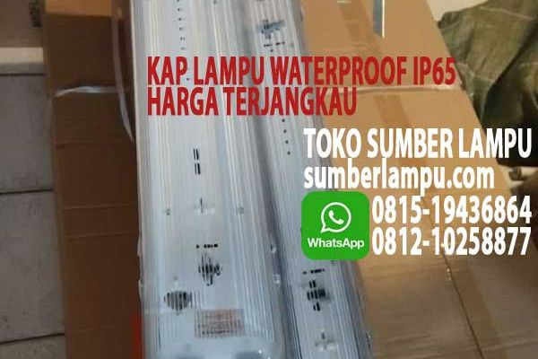 lampu waterproof ip65