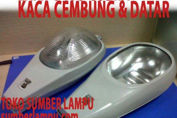 lampu pju cobra 250w