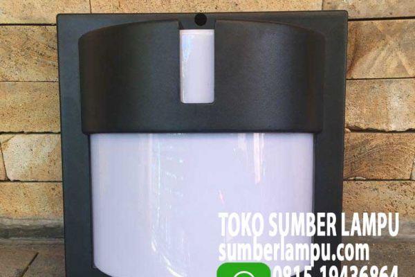 lampu dinding outdoor