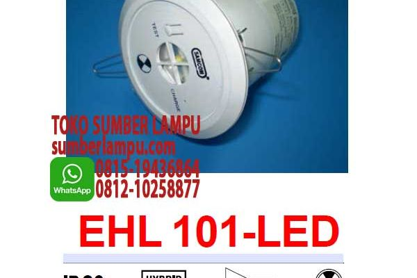 samcom ehl 101 led