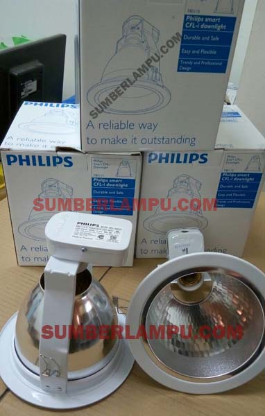 Lampu Downlight Philips FBS115 5in