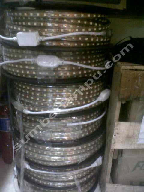 lampu hias strip