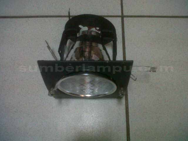 KAP Lampu downlight