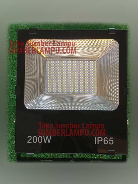 Lampu Sorot LED 200watt IP65