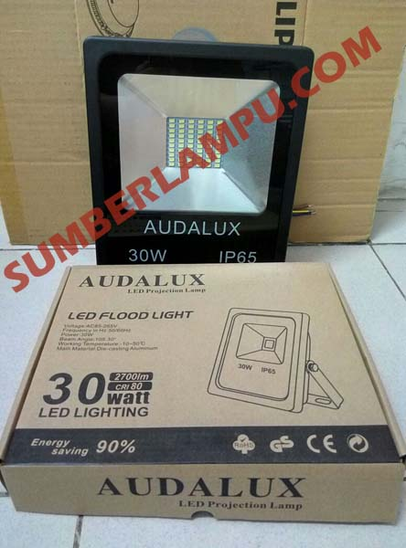 Floodlight LED / Lampu Sorot LED 30watt Chip Epistar
