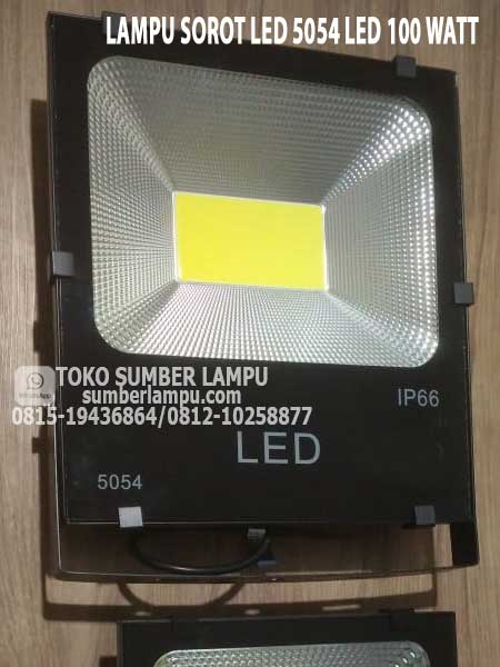 lampu sorot led 5054