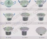 Lampu downlight LED Ceiling
