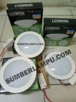 Lampu Downlight LED LUXMENN 12watt Warmwhite