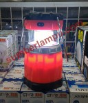 Lampu Emergency LED Camping 6 watt