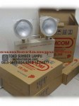 lampu emergency halogen samcom