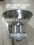 Lampu Gantung 150 watt High Bay 3x50w