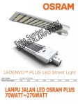 Lampu Jalan LED Osram 70 watt LEDENVO™ PLUS LED Street Light