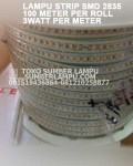 lampu strip led 2835