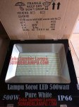 lampu sorot led 500 watt smd 5730