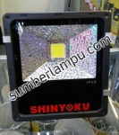 Lampu Sorot LED IP65 Shinyoku 10w ~ 200w