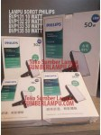 Lampu Sorot Philips 50 watt BVP135 Essential Smartbright