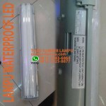 lampu waterproof 2x10w 2x20w