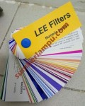 Lee Filter Numeric Edition Manipulasi Sumber Cahaya