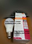 Lampu LED Bulb 9,5watt OSRAM