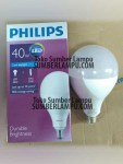 Lampu Philips LED 40 watt Bulb Jumbo