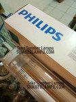 Portable Emergency Philips TWS200 2x14watt Deco Batten