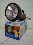 Lampu Emergency CMOS HK-610A