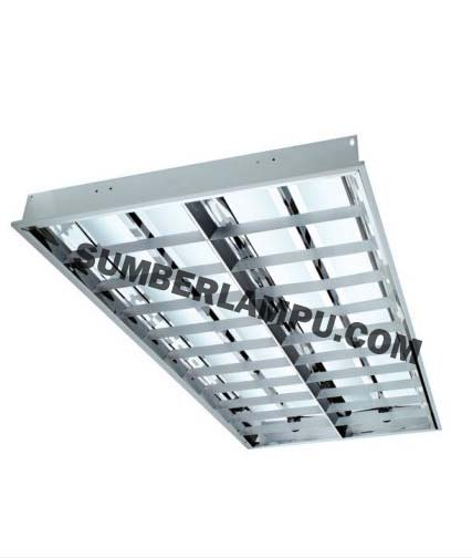 KAP Lampu RM Grille Philips TBS318