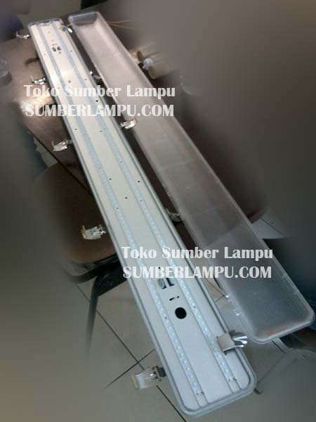 Lampu Waterproof LED OSRAM 20watt 6500K